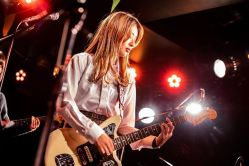 Lucie, Too x FEVER After School festival | Photography: Shoko Ishizaki (石崎祥子)