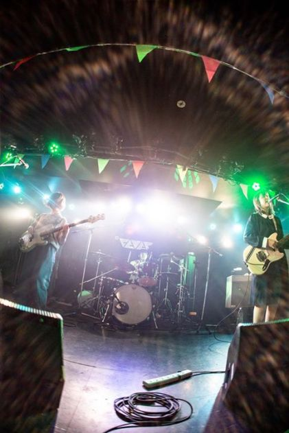 Lucie,Too @ Lucie,Too x FEVER After School festival | Photography: Shoko Ishizaki (石崎祥子)