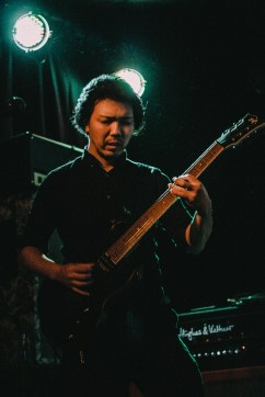 AVO Magazine Presents: ZEROSHIKI + DEFINE ME + SOMEI YOSHINO @ Musicon, The Hague (7 October 2019) | Photography by Francisca Hagen