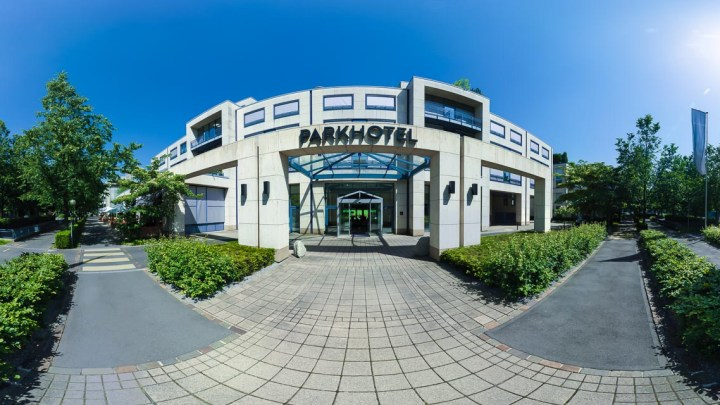 Cover photo for the 360 degree tour in the Parkhotel Zug