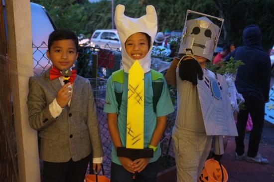 Doctor Who, Finn and Cyberman