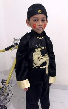 the little chinese vampire