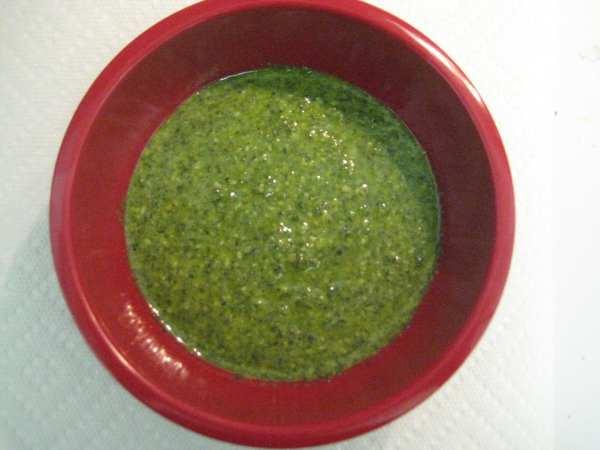 Pesto GlutenFree