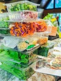 Vegan Power Bowls with Sweet Potato and Kale + Terra's ...