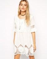 ASOS vintage dress