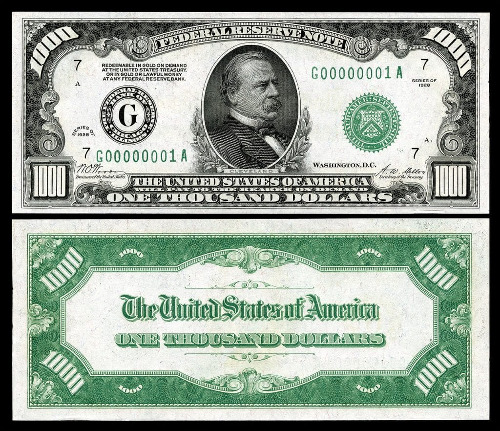 The Dollar Bill Everything You Need To Know With