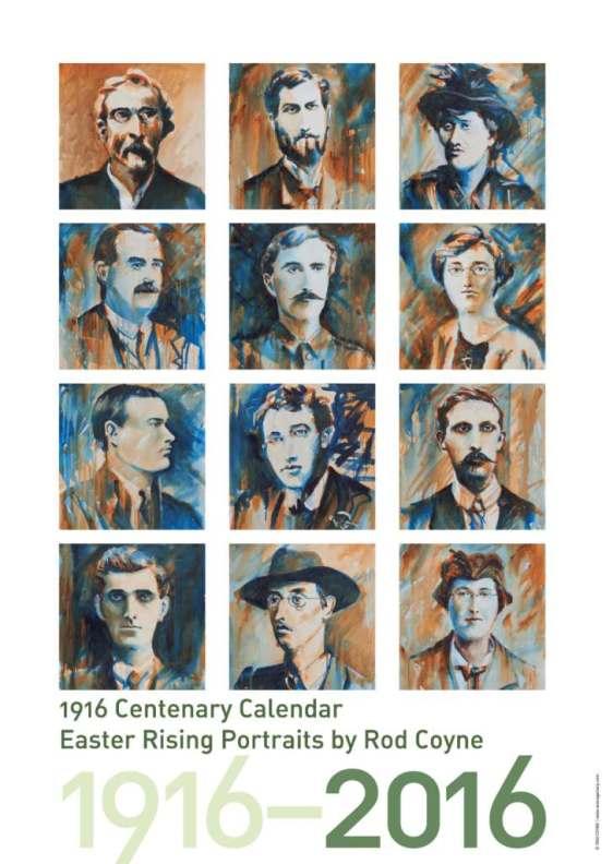 ASG_calendar_1916-2016_cover_54KB 1916 calendar