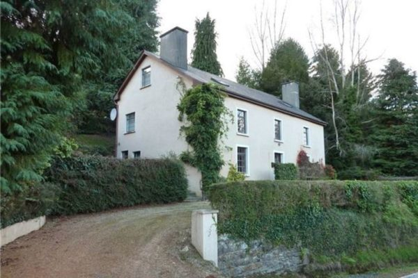 The Old Barracks house when book your own workshop accommodation.