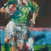 Brian O'Driscoll, Celestial Steps - high resolution image with copyright watermark.