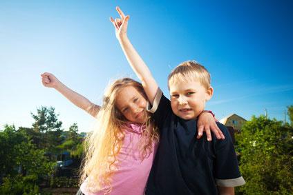 accord de l'enfant pendant le divorce