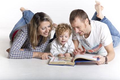 protéger les enfants pour le divorce