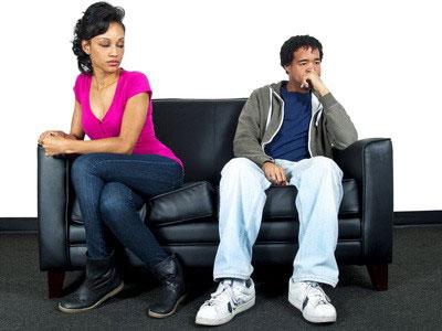 séparation de corps et de biens et divorce
