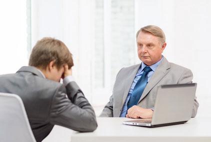 sanction disciplinaire dans la procédure de licenciement