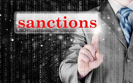sanctions en cas d'inobservation du repos hebdomadaire