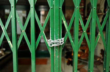 interdiction du lock-out