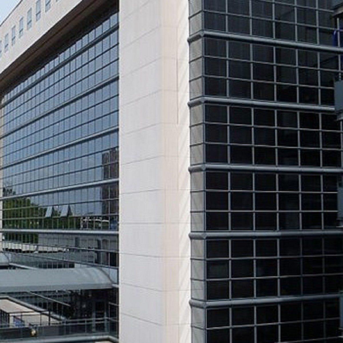 Tribunal de Commerce de Créteil