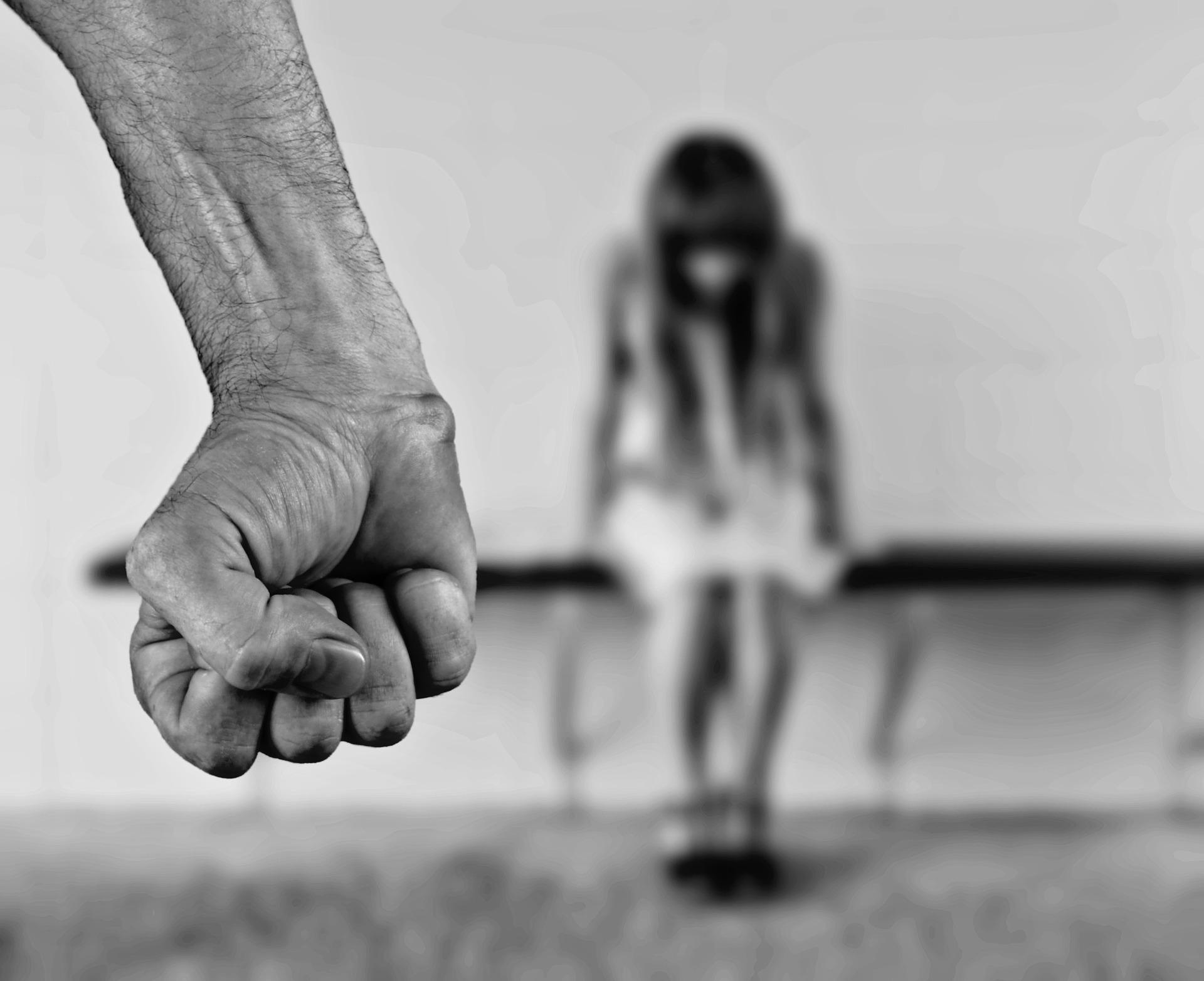 divorce pour faute suite à violences conjugales