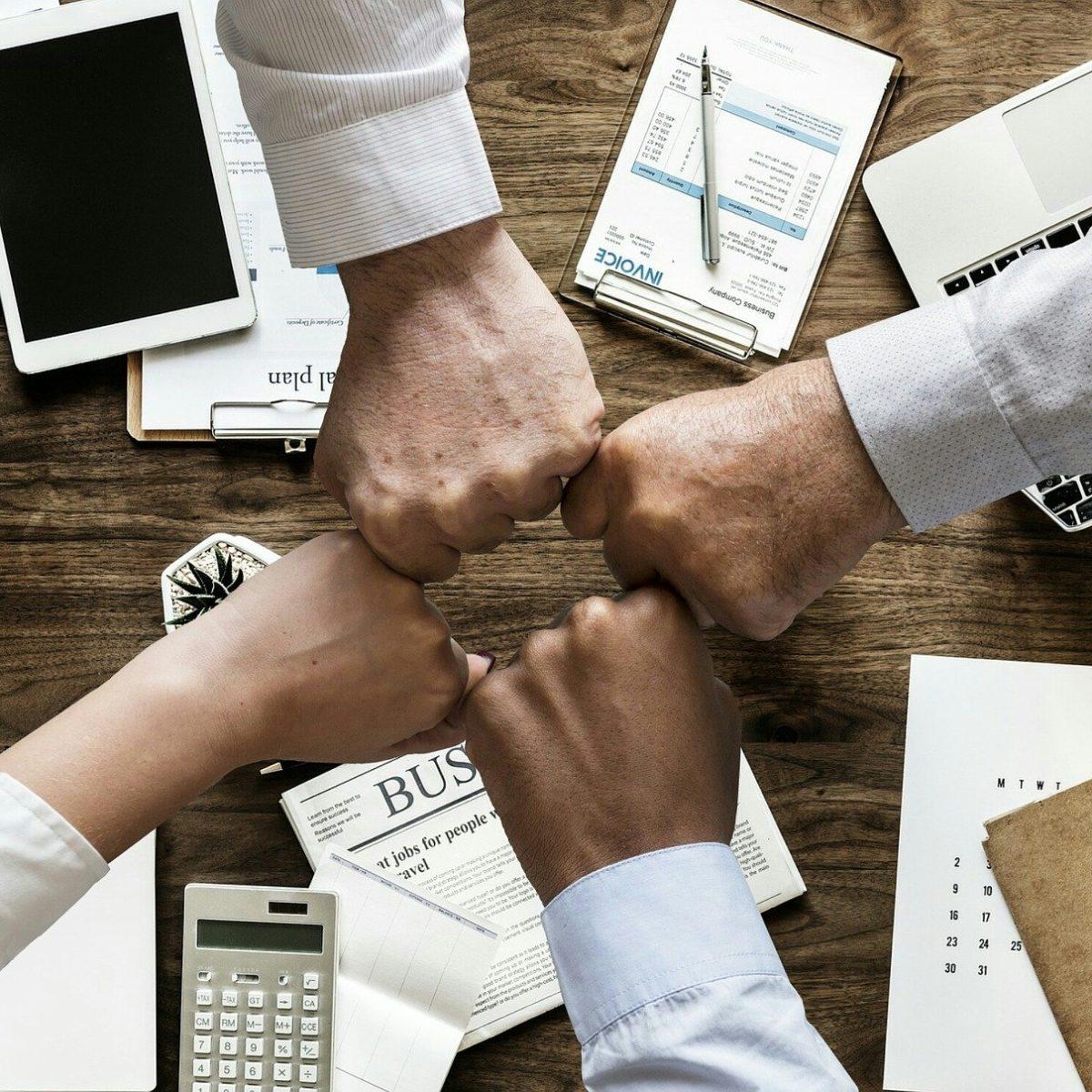 mission du cabinet être un partenaire