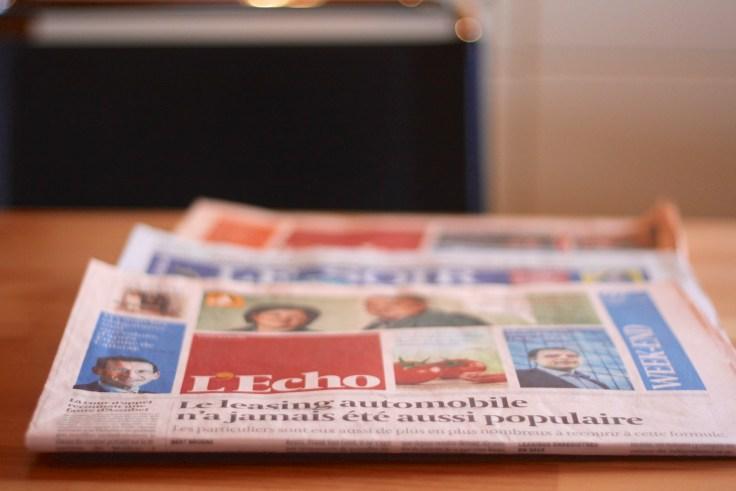 Interventions dans la presse du cabinet HAVET