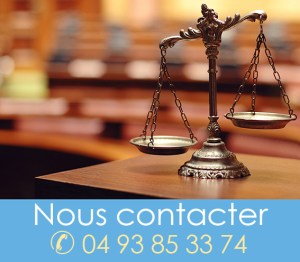 contacter cabinet Delobel avocat nice