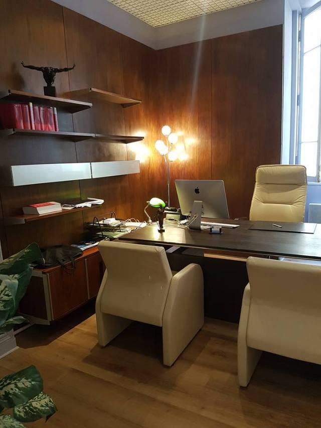 Cabinet Maître Delobel Corentin Avocat à Nice