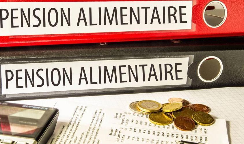 La Pension Alimentaire Corentin Delobel Avocat à Nice