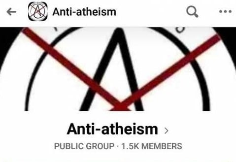Atheistenjagd in Nigeria 3