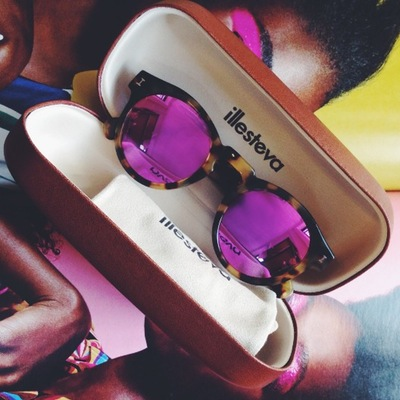 How cute are these sunglasses?