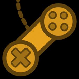 Video Games logo