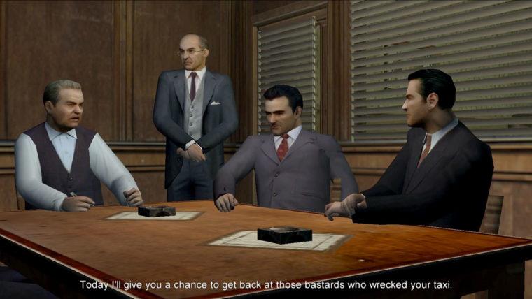 Mafia: The City of Lost Heaven | Screenshot 01