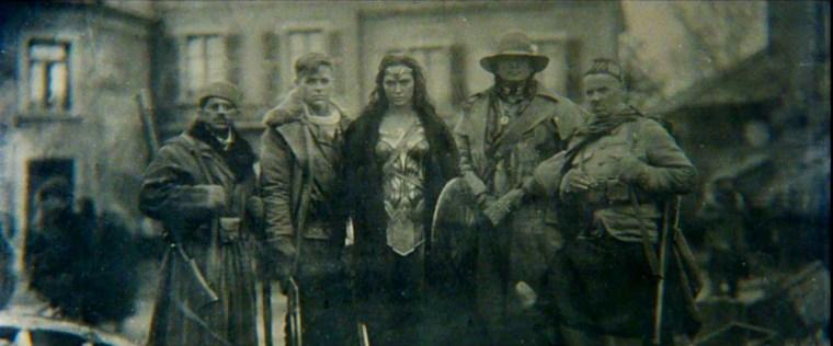 Wonder Woman — Screenshot 01
