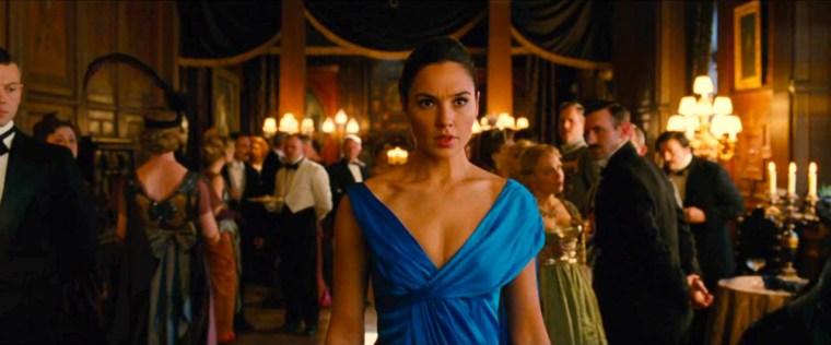 Wonder Woman — Screenshot 04