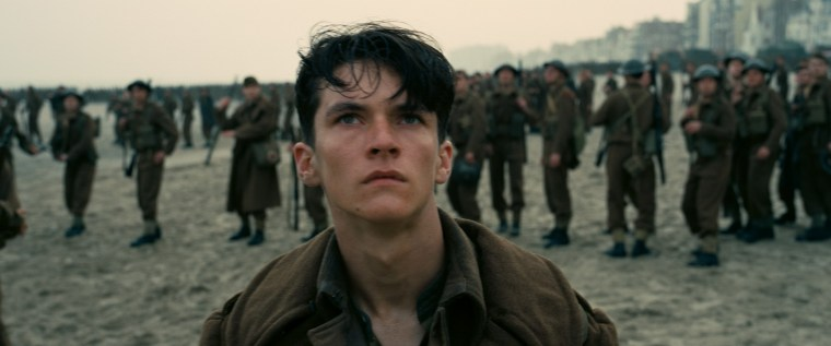 Dunkirk screenshot 01