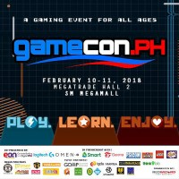 GameCon PH 2018