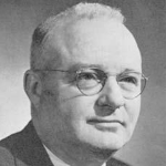 Dr. Thomas Midgley, Jr., inventor of leaded gasoline and CFCs