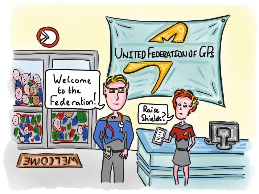 GP Federation Pic