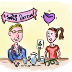 How we used speed dating to help GP recruitment and retention