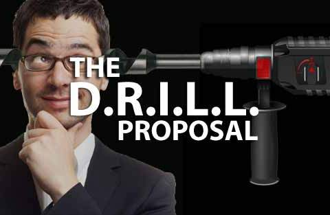 The Drill Proposal Featured Image