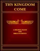 Thy Kingdom Come (2009) PDF