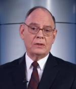 David H. Splane (1999) Governing Body of Jehovah's Witnesses