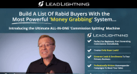 Lead Lightning review | Avoid Online Marketing Scams