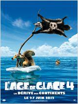 L âge De Glace La Dérive Des Continents : glace, dérive, continents, L'Age, Glace, Dérive, Continents,, Avant-première