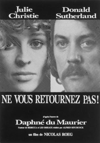 Ne Vous Retournez Pas Film : retournez, Retournez, (Don't, Critique, Blu-ray