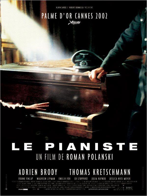 Musique Du Film Le Pianiste : musique, pianiste, Pianiste, Critique