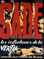 Justine Ou Les Infortunes De La Vertu Film : justine, infortunes, vertu, Marquis, Sade's, Justine, Infortunes, Vertu, Beautés, Critique