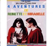 Quatre Aventures De Reinette Et Mirabelle : quatre, aventures, reinette, mirabelle, Quatre, Aventures, Reinette, Mirabelle, Critique