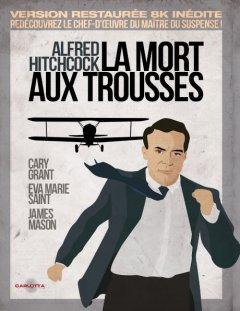 Film La Mort Aux Trousses : trousses, Trousses, Critique