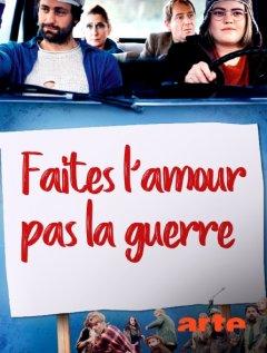 Faite L'amour Pas La Guerre : faite, l'amour, guerre, Faites, L'amour, Guerre, Petra, Lüschow, Critique