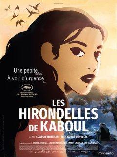 Les Hirondelles De Kaboul Critique : hirondelles, kaboul, critique, Hirondelles, Kaboul, Critique