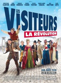 Les Visiteurs 1 Film Entier Youtube : visiteurs, entier, youtube, Visiteurs, Révolution, Critique, Après, Lynchage